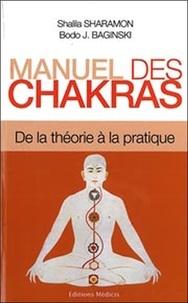 Manuel des chakras - De la Théorie à la Pratique.pdf