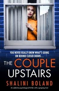 Shalini Boland - The Couple Upstairs.