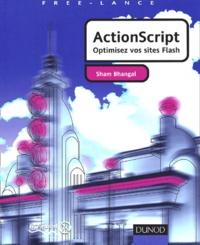 ActionScript. Optimisez vos sites Flash.pdf