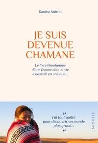 Livre en espagnol à télécharger gratuitement Moi, Sandra T, chamane in French par Shamandra DJVU MOBI FB2