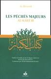 Shams Ad-Dîn Al-Dhahabî - Les Péchés majeurs - Al-kabâ'ir.