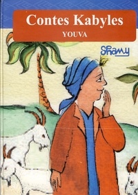 Shamy Chemini - 3000 prénoms kabyles pour le 3ème millénaire.