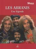Shamy Chemini - Les Abranis - Une légende.
