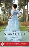 Shana Galen - Les survivants Tome 3 : Insensible à ses charmes.