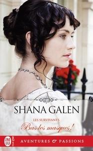 Livre complet téléchargement gratuit pdf Les survivants Tome 4  par Shana Galen 9782290226148 in French
