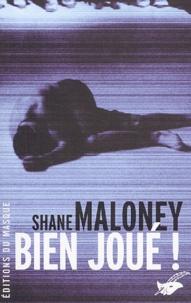Shane Maloney - Bien joué ! - Une aventure de Murray Whelan.