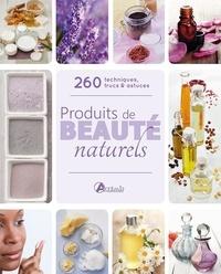 Produits de beauté naturels.pdf