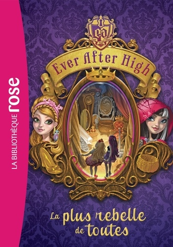 Ever After High Tome 2 Poche
