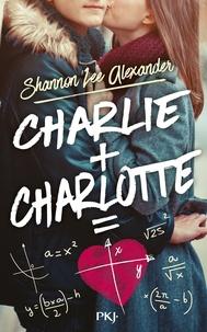 Shannon Lee Alexander - Charlie + Charlotte.