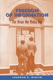 Shannon Martin e. - Freedom of Information - The News the Media Use.