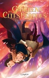 Shannon Messenger - Gardiens des cités perdues Tome 3 : Le grand brasier.
