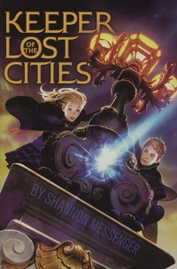 Histoiresdenlire.be Keeper of the Lost Cities - Book 1 Image