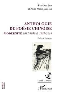 Anthologie de poésie chinoise - Modernité 1917-1939 & 1987-2014.pdf