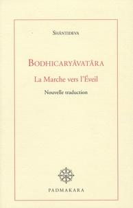 Bodhicaryâvatâra - La Marche vers lEveil.pdf