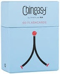 Shaolan - Chineasy - 60 flashcards.