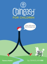 Chineasy for children.pdf