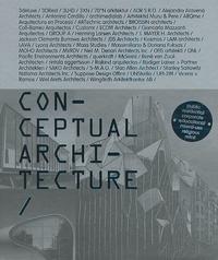 Shaoqiang Wang - Conceptual Architecture.