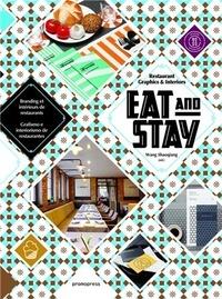 Eat and Stay : Restaurant Graphics & Interiors - Branding et intérieurs de restaurants.pdf
