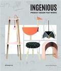 Shaoqiang Wang - Ingenious - Product design that works.