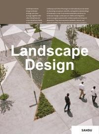 Shaoqiang Wang - Landscape Design.