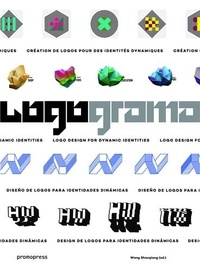 Cjtaboo.be Logograma - Logo design for dynamic identities Image