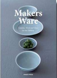 Shaoqiang Wang - Makers ware.