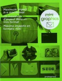 Shaoqiang Wang - Mini Graphics - Maximum impact in a mini format.