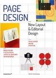 Shaoqiang Wang - Page Design - New Layout & Editorial Design.