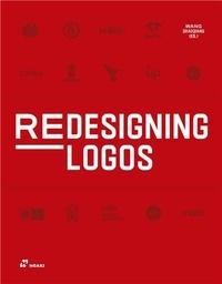 Shaoqiang Wang - Redesigning Logos.