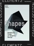 Shaoqiang Wang - Shapes - Geometric Forms in Graphic Design.