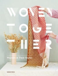 Shaoqiang Wang - Woven Together - Weavers & Their Stories.