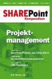 SharePoint Kompendium - Bd. 3: Projektmanagement.