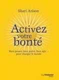 Shari Arison - Activez votre bonté.