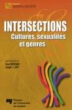 Shari Brotman et Joseph Josy Lévy - Intersections - Cultures, sexualités et genres.