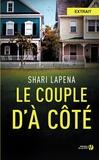 Shari Lapena et Valérie Le Plouhinec - Le couple d'à côté - extrait offert.