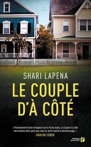 Shari Lapena - Le couple d'à côté.