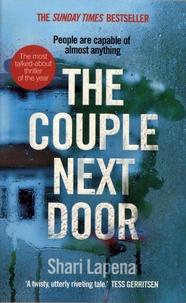 Shari Lapena - The Couple Next Door.