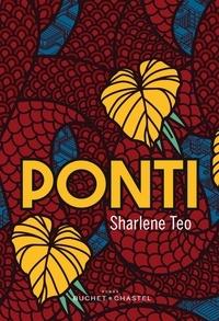 Sharlene Teo - Ponti.