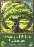 Sharlyn Hidalgo et Jimmy Manton - L'oracle de l'arbre celtique - Contient 1 livre et 25 cartes.