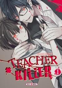 Sharoh Hanten - Teacher Killer Tome 1 : .