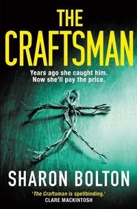 Sharon Bolton - The Craftsman.