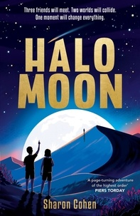 Sharon Cohen - Halo Moon.