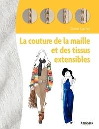 Galabria.be La couture de la maille et des tissus extensibles Image