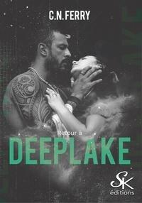 Sharon Kena - Retour à Deeplake - Tome 2.
