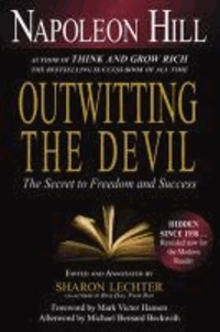 Sharon Lechter - Outwitting the Devil - The Secret to Freedom and Success.