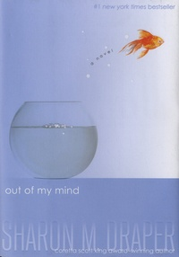 Sharon M Draper - Out Of My Mind.