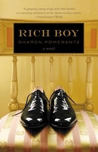 Sharon Pomerantz - Rich Boy.