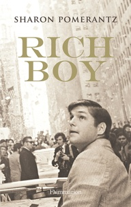 Sharon Pomerantz - Rich boy.