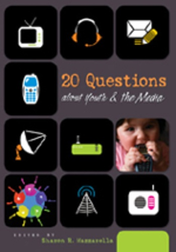 Sharon r. Mazzarella - 20 Questions about Youth and the Media.