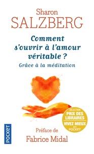 Deedr.fr Comment s'ouvrir à l'amour véritable - Grâce à la méditation Image